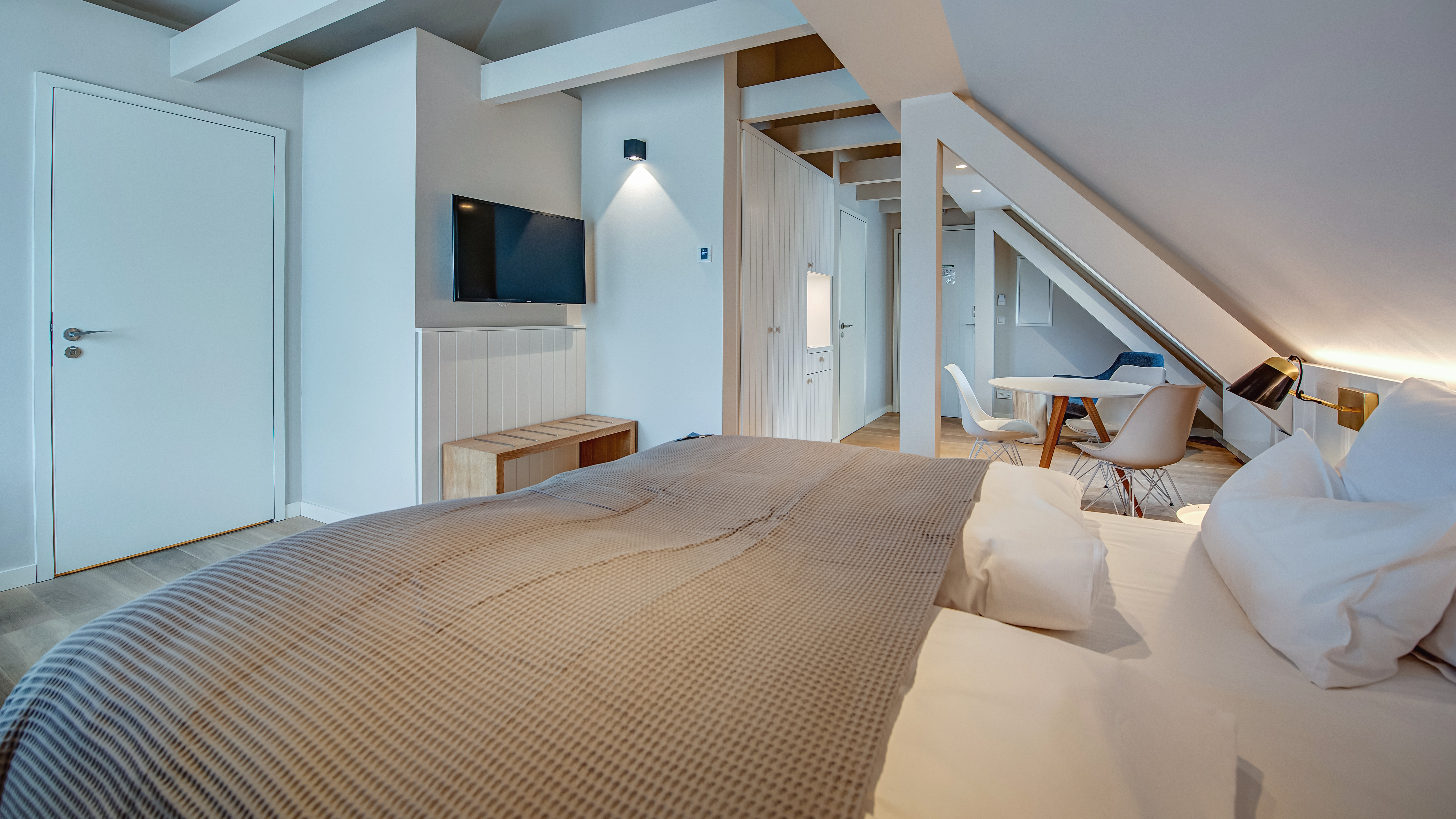 Doppelzimmer Luxus
